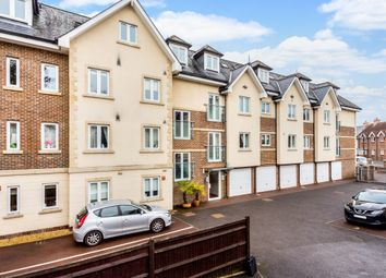 Thumbnail 2 bed flat to rent in Regency Mews, Queens Road, Haywards Heath