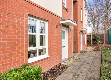 Thumbnail 1 bed flat for sale in Heathlands Grange, Stapenhill, Burton-On-Trent