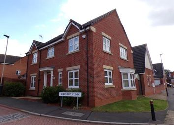 4 bed detached house for sale in Shepherd Close, Hamilton, Leicester, Leicestershire LE5