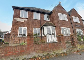 Thumbnail 2 bed maisonette to rent in Ickenham Road, Ruislip