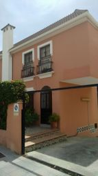 Thumbnail 5 bed town house for sale in Central, Mlaga, Spain