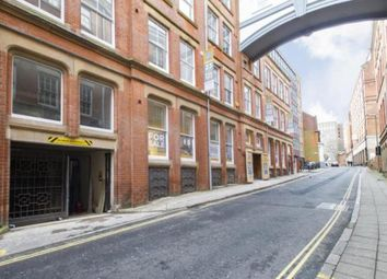 Thumbnail 2 bed flat to rent in 13 Drapers Bridge, 17-21 Hounds Gate, Nottingham