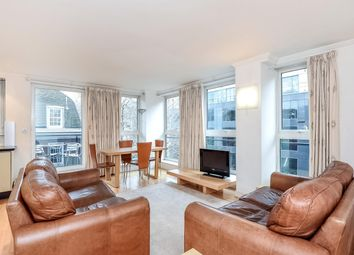 Thumbnail Flat to rent in High Holborn, London