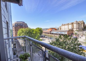 Thumbnail 1 bed flat for sale in Central Quay North, Bristol