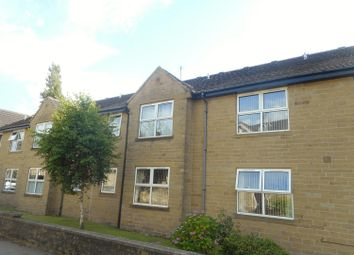 Thumbnail 1 bed property for sale in Victoria Court, 34 East Park Road, Harrogate