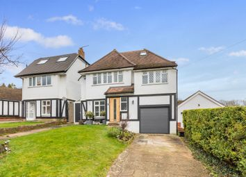 5 bed detached house for sale in Barn Rise, Brighton, East Sussex BN1