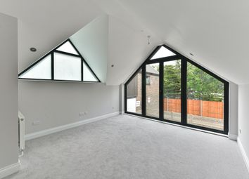 Thumbnail 2 bed detached house for sale in Ewell Road, Surbiton