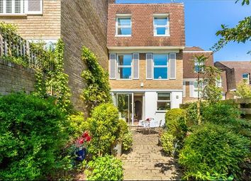 Thumbnail 5 bed terraced house for sale in Welford Place, Wimbledon, London