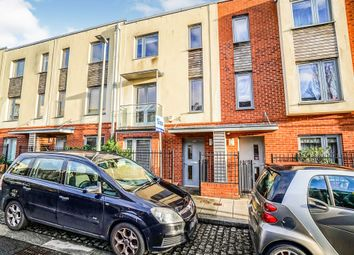 Thumbnail 5 bedroom terraced house for sale in Fore Street, Devonport, Plymouth