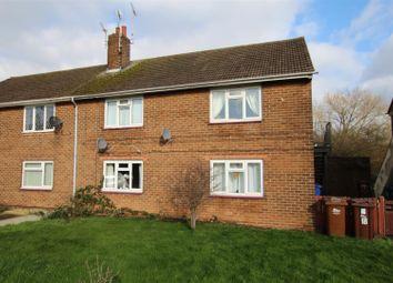 Thumbnail 2 bedroom flat for sale in Tennyson Road, Stretton, Burton-On-Trent
