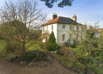 Thumbnail 7 bed detached house for sale in Summer Hill, Harbledown, Canterbury, Kent