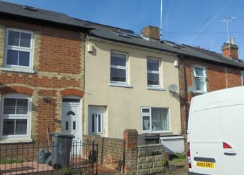 Thumbnail 6 bed terraced house to rent in Carnarvon Road, Reading