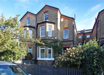 Thumbnail 6 bed semi-detached house for sale in Berkeley Place, Wimbledon