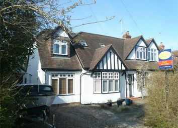 Thumbnail 4 bed semi-detached house to rent in Cromwell Road, Henley-On-Thames