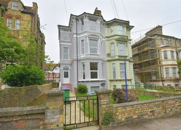 Thumbnail 6 bed semi-detached house for sale in Connaught Road, Folkestone, Kent