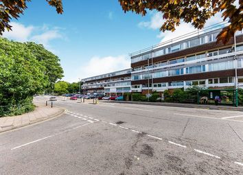 Thumbnail 3 bed flat for sale in Woodcote House Queen Street, Hitchin, Hertfordshire