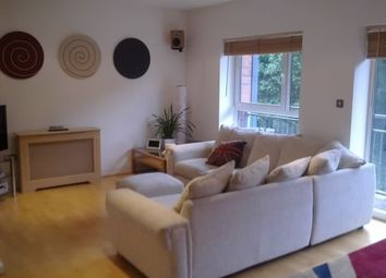 Thumbnail 2 bedroom flat to rent in Western Road, Leicester