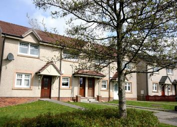 Thumbnail 2 bedroom flat for sale in Rye Drive, Glasgow
