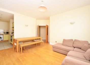 Thumbnail Flat to rent in Farringdon Road, Farringdon, London