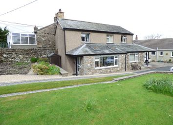 Thumbnail 3 bed detached house for sale in Old Tebay, Penrith