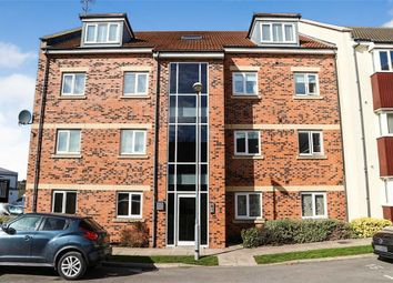 Thumbnail 2 bed flat for sale in Ford Lodge, South Hylton, Sunderland, Tyne And Wear