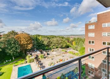 Thumbnail 2 bed flat for sale in Minster Court, 28 Hillcrest Road, London