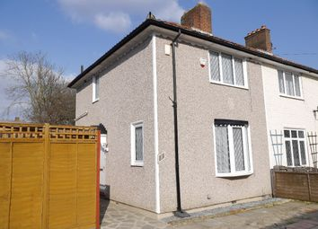 Thumbnail End terrace house to rent in Boyland Road, Downham, Bromley
