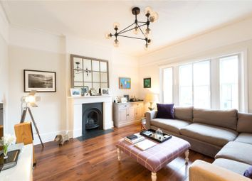 Thumbnail 3 bedroom flat for sale in Harley Road, London