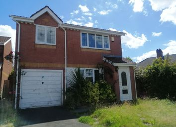 3 bed detached house for sale in Pen Y Garn, Pentrechwyth, Swansea SA1