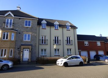 Thumbnail 2 bed flat to rent in Latimer Close, Brislington