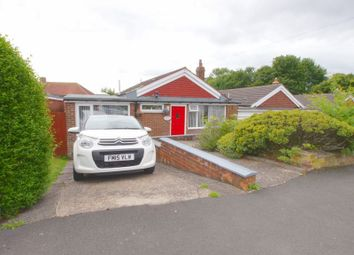 Thumbnail 2 bed bungalow for sale in Falstone Avenue, Newcastle Upon Tyne