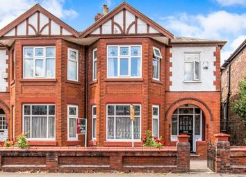 Thumbnail 5 bed semi-detached house for sale in Scarsdale Road, Manchester, Greater Manchester, Uk