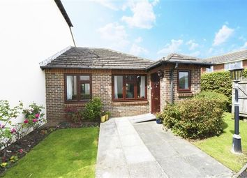 Thumbnail 1 bed bungalow for sale in Windmill Court, East Wittering, Chichester