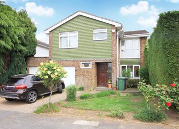 5 bed detached house for sale in Albury Drive, Pinner HA5