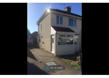 Thumbnail 2 bed semi-detached house to rent in Furness Avenue, Ormskirk