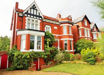 Thumbnail 5 bed detached house for sale in Lathom Road, Southport