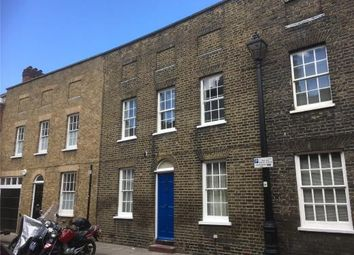 Thumbnail 3 bed terraced house for sale in Whittlesey Street, London
