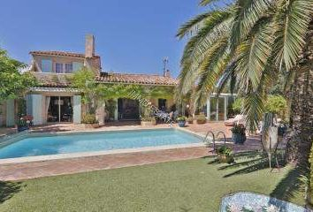 Thumbnail 6 bed villa for sale in Sainte Maxime, Sainte Maxime, France