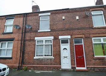 Thumbnail 2 bed terraced house for sale in Brick Street, Newton-Le-Willows