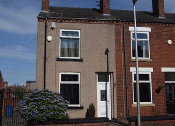 Thumbnail 2 bed end terrace house for sale in Eyet Street, Leigh