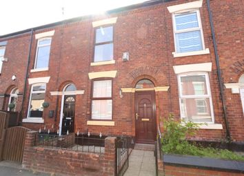 Thumbnail 2 bed terraced house for sale in Egerton Street, Denton, Manchester