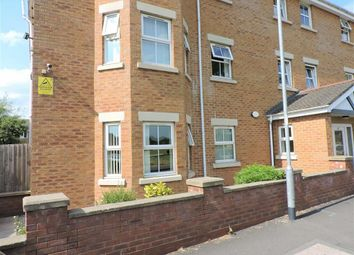 Thumbnail 1 bed flat for sale in Manor Road, Levenshulme, Manchester