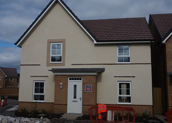 Thumbnail 4 bed detached house to rent in Orchard Walk, St Athan, Vale Of Glamorgan.