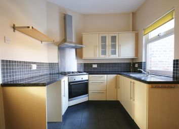 Thumbnail 2 bed property to rent in Bronte Street, St. Helens