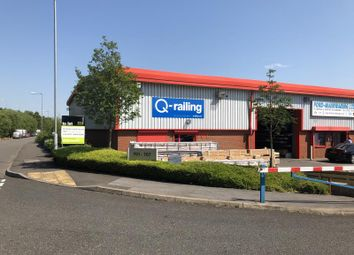 Thumbnail Industrial to let in 701, Centre 500, Lowfield Drive, Wolstanton, Stoke-On-Trent
