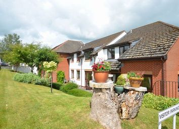 Thumbnail 2 bedroom flat for sale in Wyndham Road, Silverton, Exeter