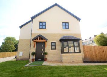 Thumbnail 3 bed semi-detached house for sale in Rhoden Park, Brear Vale, Oswaldtwistle