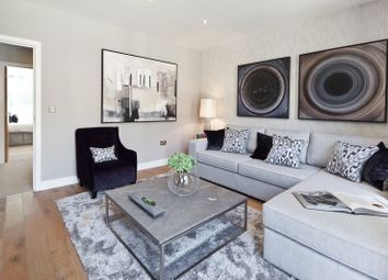 Thumbnail 4 bed terraced house to rent in Bridge Mill, Haggerston Road