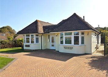 Windmill Road, Polegate, East Sussex BN26. 4 bed bungalow