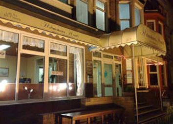 Hotel/guest house for sale in Charnley Road, Blackpool FY1
